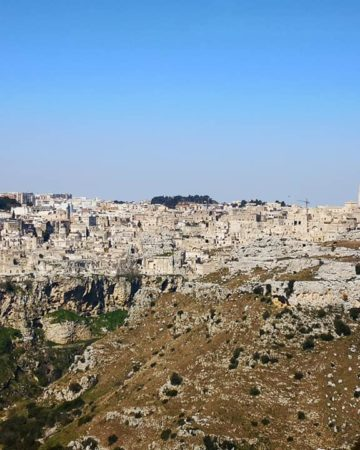 ...oltre la Puglia