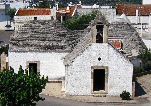 phoca_thumb_l_Chiesa Monumentale dedicata alla Vergine del Santo Rosario 1748