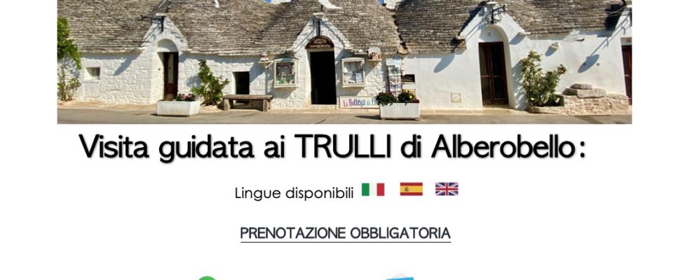 guide turistiche alberobello