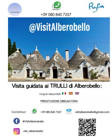 VisitAlberobello
